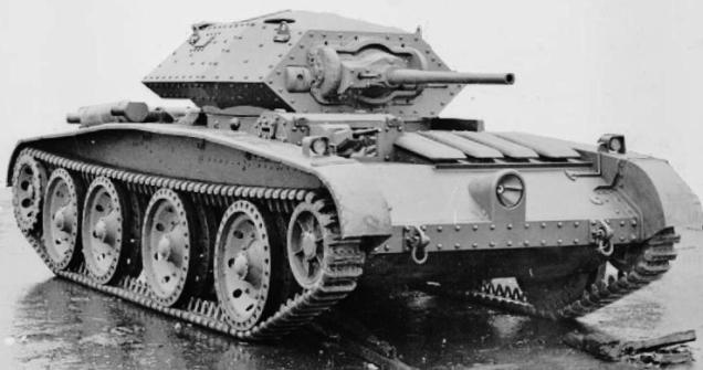 Mk V Covenanterc