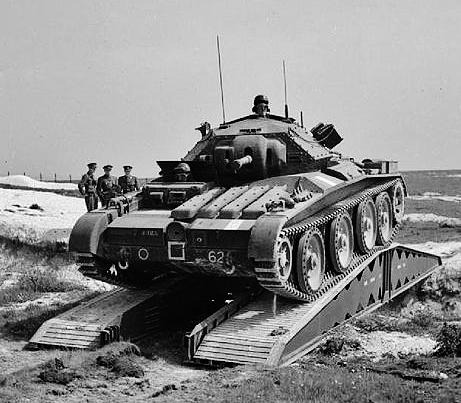 Mk V Covenanterh