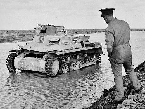 Panzerkampfwagen Icc