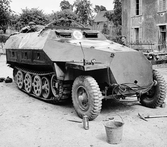 Sd.Kfz. 251-
