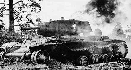 soviet Kv1 c