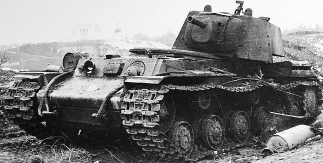soviet Kv1 cx