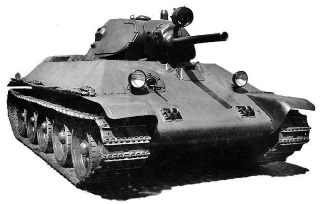 T-34 s
