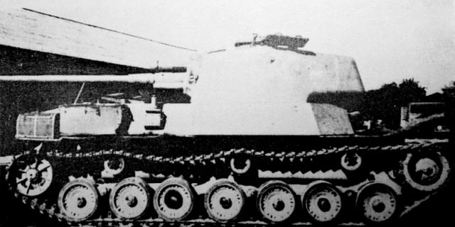 Type 4 Chi-Tob