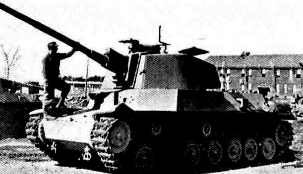 Type 4 Chi-Tof