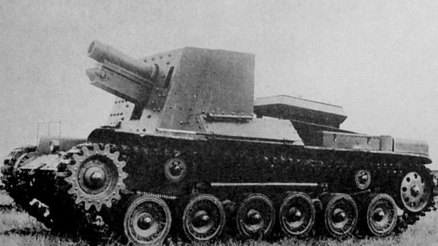 Type 4 Ho-Ros