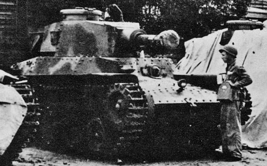 Type 97 Chi-Ha120mm
